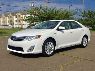 Image for 2014 Toyota Camry Hybrid ID: 15074