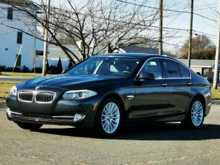 Image for 2011 BMW 5 Series 535xi ID: 15080