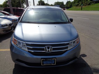 Image for 2013 Honda Odyssey EXL ID: 1933018