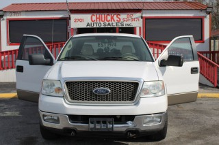 Image for 2004 Ford F-150 Supercrew ID: 1008013