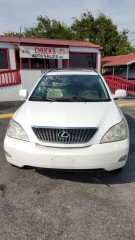 Image for 2006 Lexus RX 330 ID: 1097514