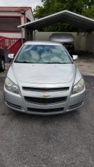 Image for 2009 Chevrolet Malibu LS ID: 15719