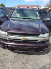 Image for 2008 Chevrolet Trailblazer LS ID: 15730