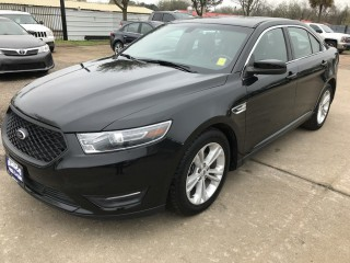 Image for 2015 Ford Taurus Limited ID: 1286419