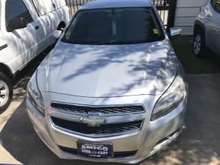 Image for 2013 Chevrolet Malibu LTZ ID: 42564