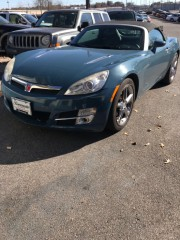 Image for 2007 Saturn Sky  ID: 517028