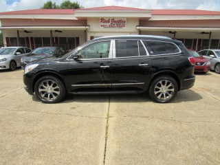 Image for 2016 Buick Enclave Premium ID: 277766