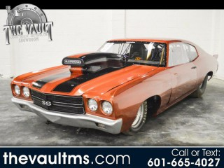 Image for 1970 Chevrolet Chevelle SS ID: 276472