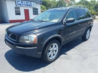 Image for 2004 Volvo XC90  ID: 19117