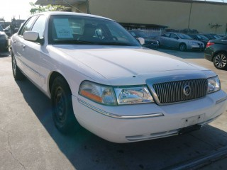 Image for 2003 Mercury Grand Marquis GS ID: 6958