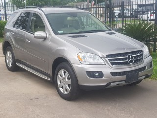 Image for 2007 Mercedes-Benz M-Class ML 350 ID: 928493