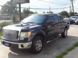 Image for 2010 Ford F-150 XL ID: 928498