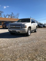 Image for 2008 Chevrolet Tahoe 1500 ID: 295652