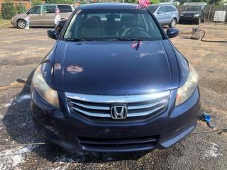 Image for 2011 Honda Accord EX ID: 14871