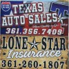 Image for Texas Auto Sales