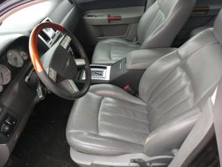 Image for 2005 Chrysler 300  ID: 315240