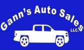 Image for Gann's Auto Sales, LLC