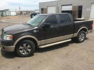 Image for 2007 Ford F-150 Supercrew ID: 324243