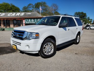 Image for 2013 Ford Expedition XLT ID: 317521