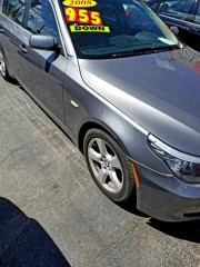 Image for 2008 BMW 5 Series 535xi ID: 337708
