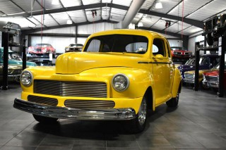 Image for 1948 Mercury Coupe  ID: 1171047
