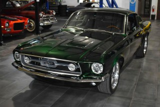 Image for 1968 Ford Mustang  ID: 1243319