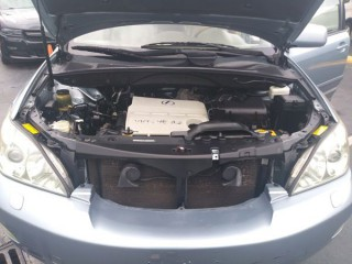 Image for 2004 Lexus RX 330  ID: 893997