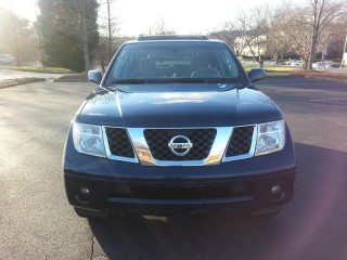 Image for 2007 Nissan Pathfinder LE ID: 366923