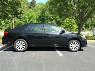 Image for 2013 Toyota Corolla BASE ID: 366928