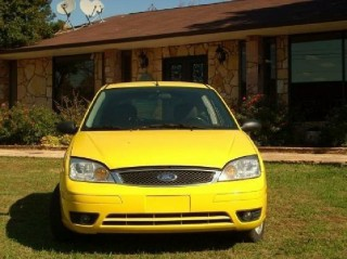 Image for 2006 Ford Focus ZX3 SES ID: 366931