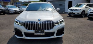 Image for 2020 BMW 7 Series 750xi ID: 365643