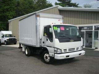 Image for 2006 Chevrolet Tilt Master W35042 12' BOX ID: 1425008