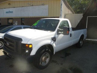 Image for 2008 Ford F-350 XL Reg. Cab - Long Bed ID: 319996