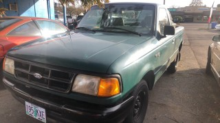 Image for 1994 Ford Ranger  ID: 381441