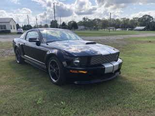 Image for 2007 Ford Mustang GT ID: 676727