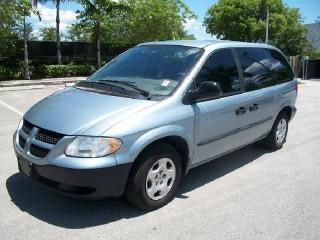 Image for 2003 Dodge Ram Van SE ID: 384528