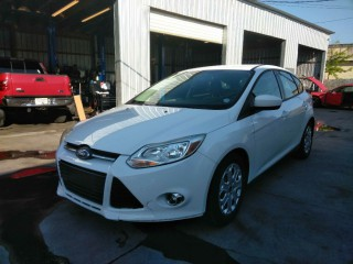 Image for 2012 Ford Focus SE ID: 25496