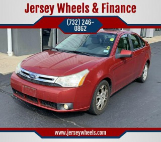 Image for 2009 Ford Focus SES ID: 631028