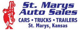 Image for ST. Marys Auto Sales