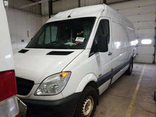 Image for 2011 Mercedes-Benz Sprinter 2500 ID: 20002