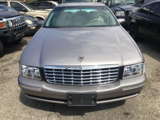 Image for 1998 Cadillac DeVille  ID: 1363880