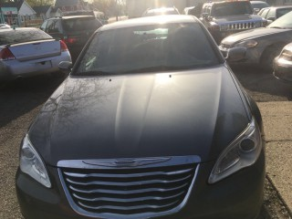 Image for 2012 Chrysler 200 Touring ID: 1513969