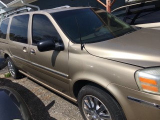Image for 2005 Buick Terraza CXL ID: 22981