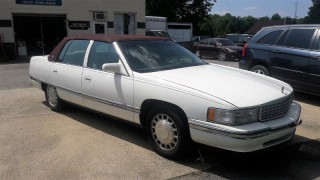 Image for 1996 Cadillac DeVille  ID: 405679