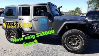 Image for 2015 Jeep Wrangler Unlimited Sport ID: 38630