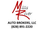 Image for Mills River Auto Brokers LLC