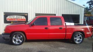 Image for 2005 Chevrolet Silverado 1500  ID: 1130189