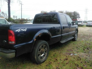 Image for 2002 Ford F-250 Super Duty ID: 452984
