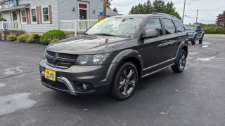 Image for 2015 Dodge Journey Crossroad ID: 425562