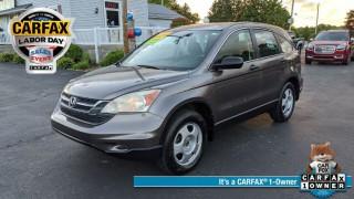 Image for 2011 Honda CR-V LX ID: 425583